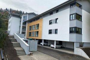 Mehrfamilienhaus Blaichach