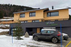 Suiten in Balderschwang