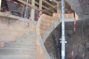 Umbau Einfamilienhaus